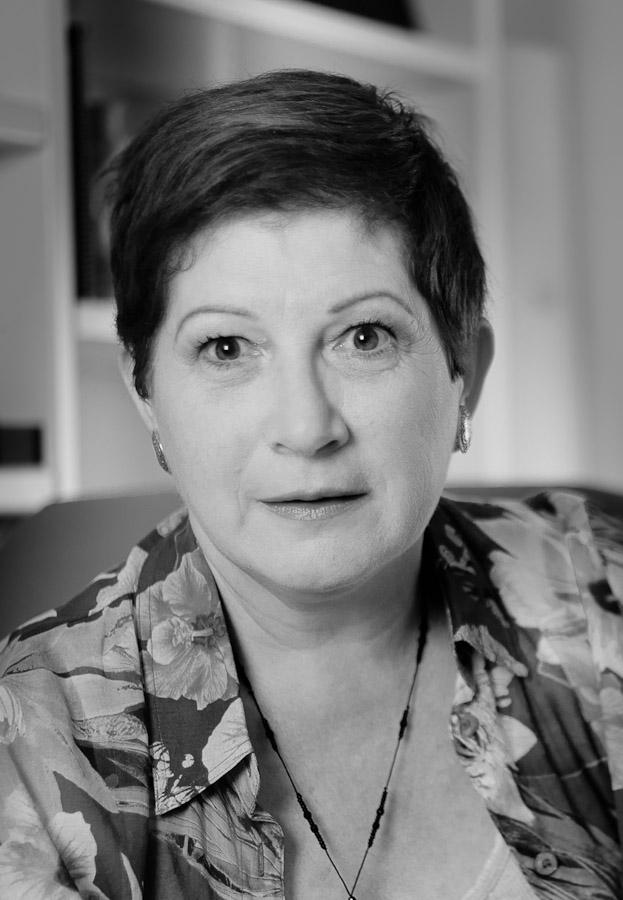 Rosa Sierra Robledo Psicóloga