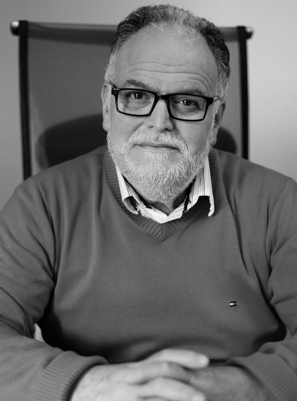 Ramón Corell Médico y psicólogo en Paterna y Valencia