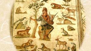 Modelos arquetípicos y mitos antiguos para comprender el presente y nuestro futuro