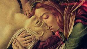 El calvario de María Magdalena