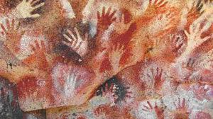 Arte paleolítico y posibles modelos arquetipicos emergentes